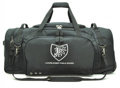 Soho Stroller Bag Black