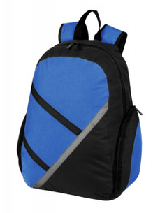Precinct Back Pack Royal/Grey/Black