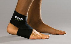 E ANKLE SUPPORT