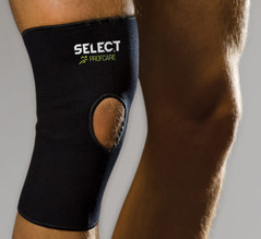 E KNEE OPEN SUPPORT [FROM: $18.00]