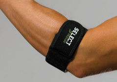 Tennis Elbow Support [FROM: $18.00]