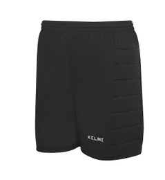 ATTACK GK PADDED SHORTS