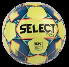 Mimas Yellow Futsal (IMS) [FROM: $45.00]