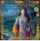 Women of Myth & Magic 2015 wall calendar