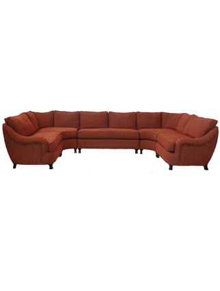9924 Nelson Sectional