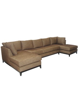 5933 Gramercy Park Sectional