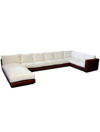 5938 Cubist Sectional