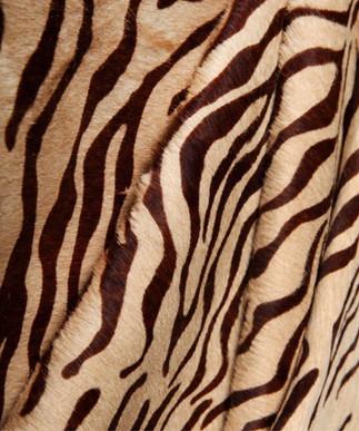 Small Zebra Brown