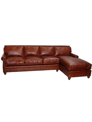 5939 Harvest Time Sectional
