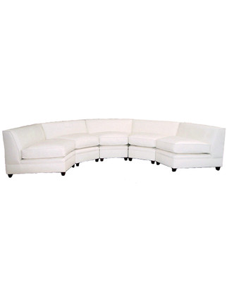 9053 Palm Beach Round Sectional