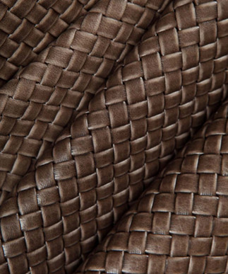 Basket Weave Taupe