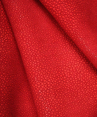 Sting Ray Red
