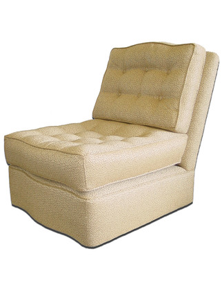 A5729 Manhattan Chair with Swivel