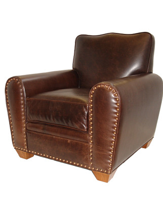 C5728 Bronco Chair