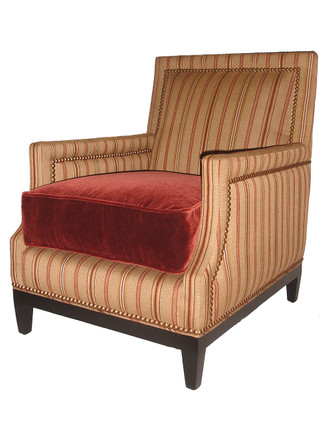 C5733A Tight Back Classic Chair