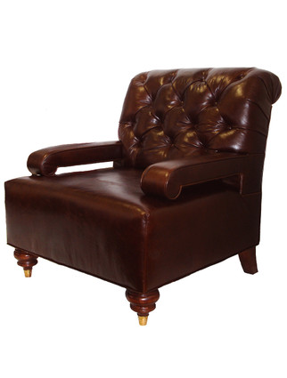 C5737 Tufted Brasada Chair