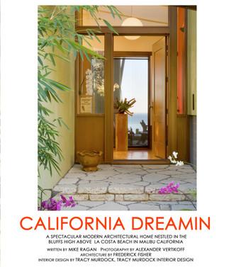 CVLUX May/June 2016 California Dreamin