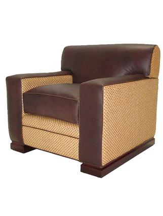 C5856 Cubist Chair