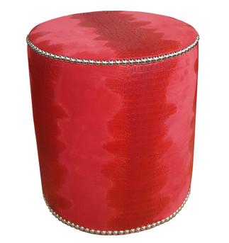 5013 Drum Stool