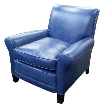 C5739 Oaji Club  Chair