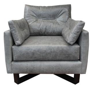 C5740 Chicago Club Chair