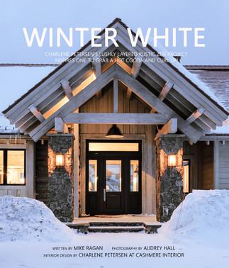 CVLUX Jan/Feb 2017 Winter White