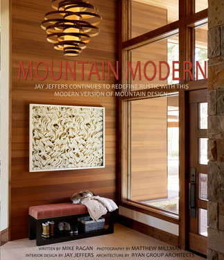 CVLUX Sept/Oct 2016 Mountain Modern