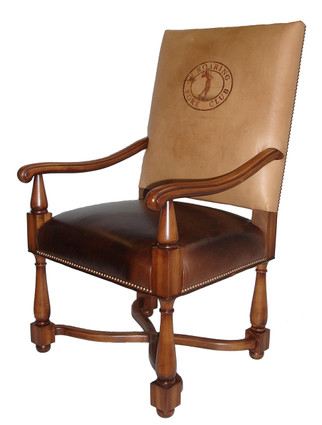 O5701 Roaring Fork Chair