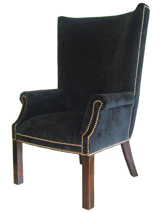 W5708 Eclipse Wingback Chair