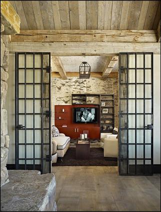 Attractive Lisa Kanning Interior Design, New York 001   RAGS