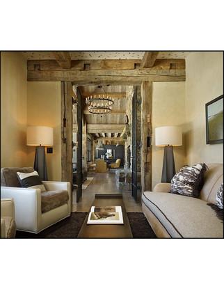 Lisa Kanning Interior Design, New York 003   RAGS