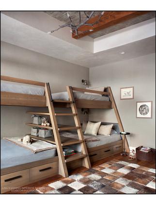 Lovely Lisa Kanning INterior Design, New York 008   RAGS