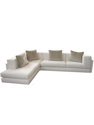 0123 Soho Sectional