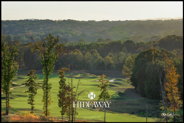 Hideaway at Arrington Overview