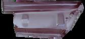'83-'92 RR LWR QUARTER PANEL PASSENGER'S SIDE