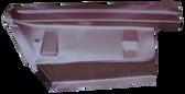 '83-'92 RR LWR QUARTER PANEL DRIVER'S SIDE