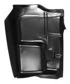 '82-'94 CAB FLOOR PAN, PASSEGER'S SIDE