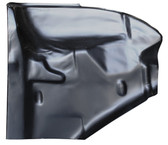 '75-'84 FRONT INNER FRONT WING, DRIVER'S SIDE