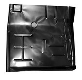 '72-'80 CAB FLOOR PAN, DRIVER'S SIDE
