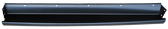 1939-1946 Chevrolet and GMC pickup driver's side rocker panel