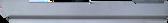 2001-2012 Ford Escape driver's side rocker panel