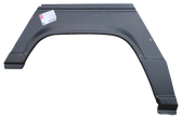 1982-1991 Mitsubishi Montero 2dr rear wheel arch, passenger's side
