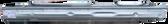1999-2005 BMW 3-Series (E46) rocker panel, driver's side