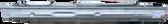 1999-2005 BMW 3-Series (E46) rocker panel, passenger's side