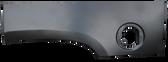 2007-2014 Chevrolet Tahoe rear upper wheel arch, driver's side