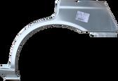 2001-2005 Honda Civic Sedan drivers side rear wheel arch