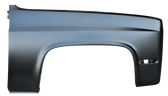 1981-1991 Chevrolet and GMC high quality replacement front fender, RH