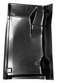 '88-'98 CAB FLOOR PAN (INNER SECTION) DRIVER'S SIDE