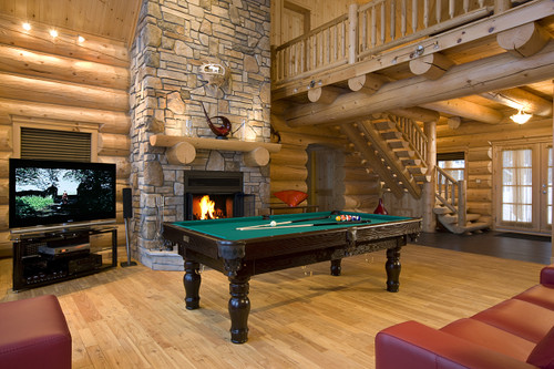 The Classic billiard table is the ultimate home addition for any billiard player.  This pool table makes a striking statement with its solid oak turned legs and rails. It is expertly crafted by Canada Billiards and available in an unlimited choice of finishes, whil ebeing available in the following sizes:  4'x8', 41/2'x9' and 5'x10' Snooker table.