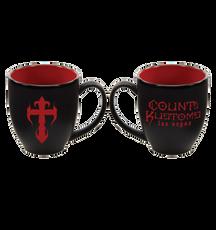 Red Inside Mug